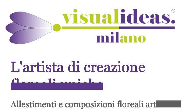 visul ideas creazioni floreali